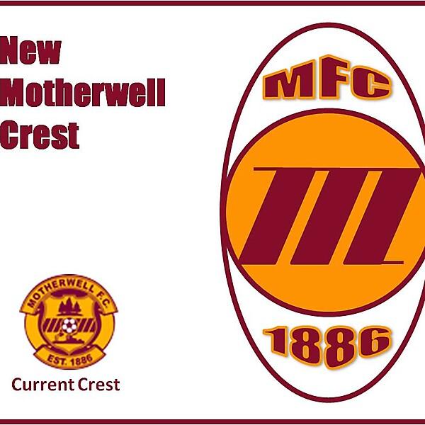 Motherwell Crest