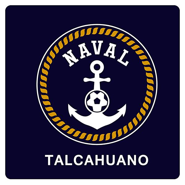 Naval de Talcahuano Update