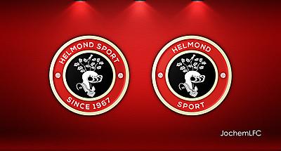 New Helmond Sport logo 2
