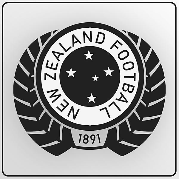 New Zealand | Crest Redesign v2