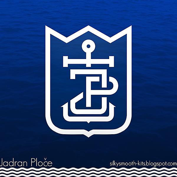 NK Jadran Ploče - Redesign