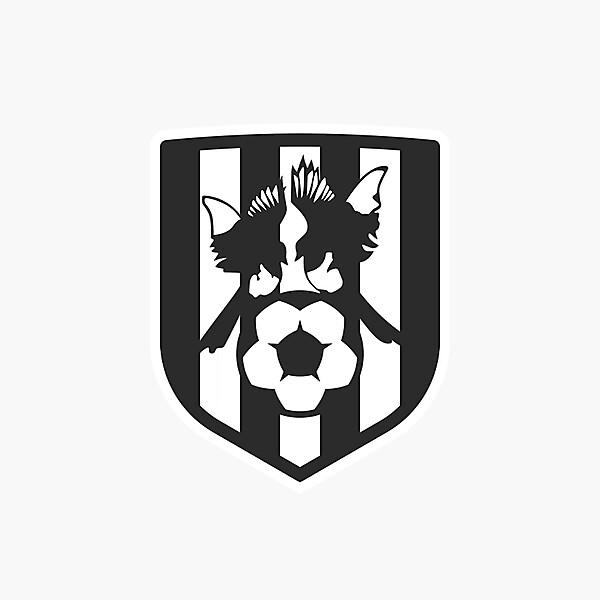 Notts County crest