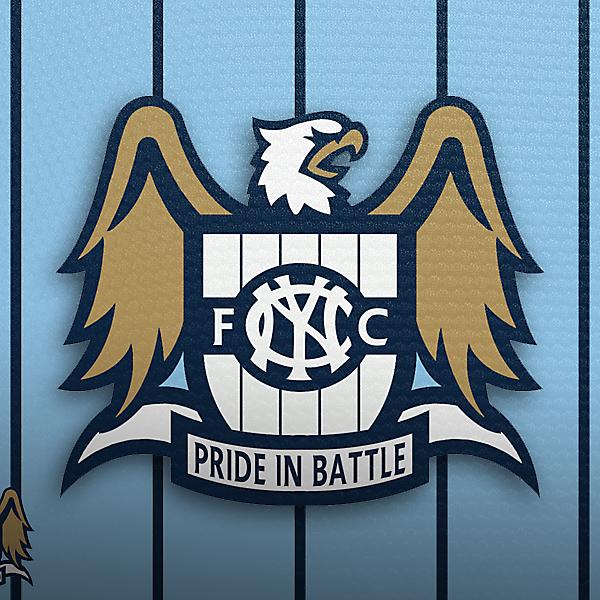 New York City FC Version 2