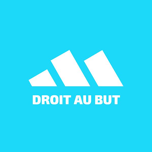 Olympique  de Marseille alternative logo.