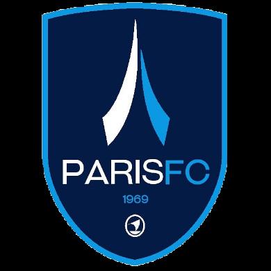 Paris FC - Redesign Crest ⚡