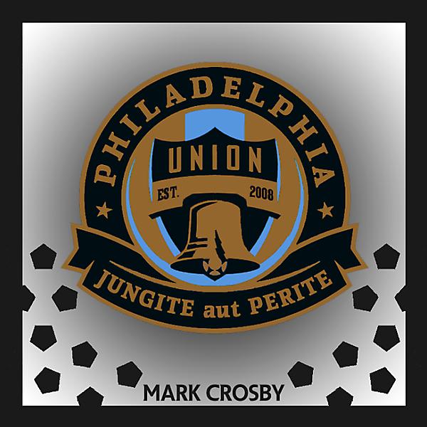 Philadelphia Union Crest
