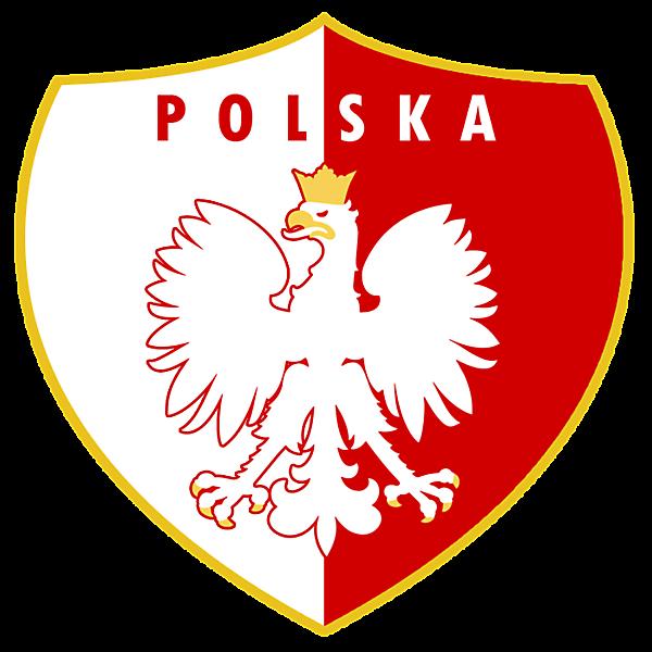 Poland Shirl Logo Design