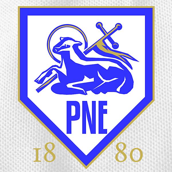 Preston North End Crest