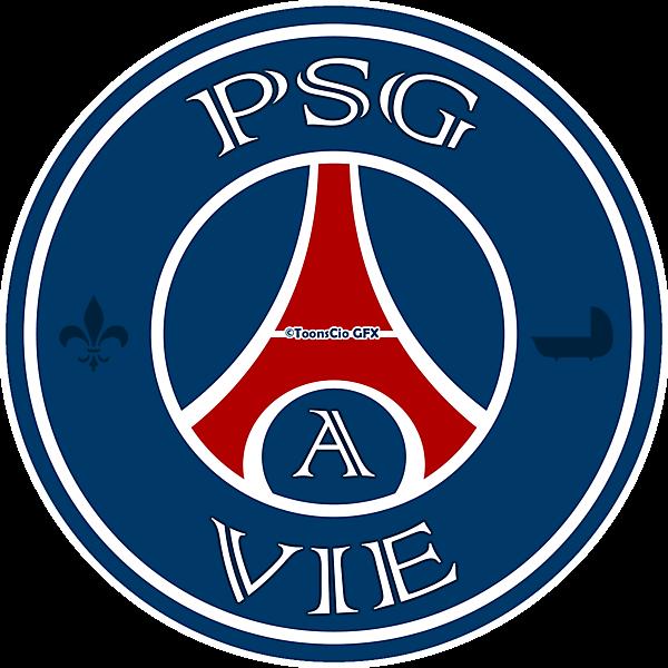 PSG à vie