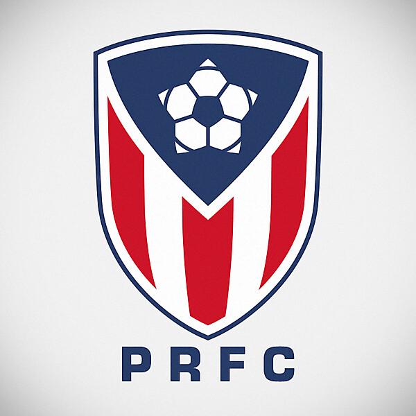 Puerto Rico FC crest