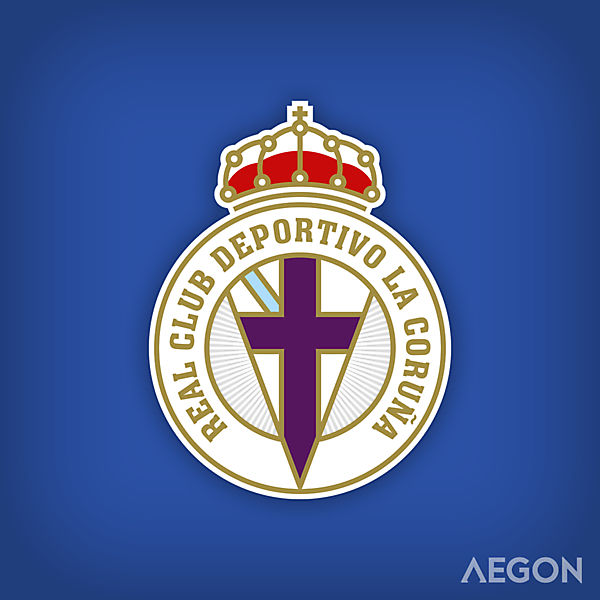 RC Deportivo La Coruña
