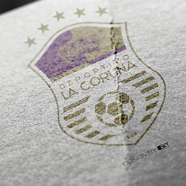 RC Deportivo La Coruna V2