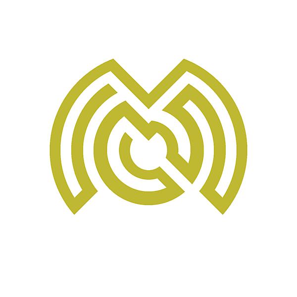 Real Madrid logo concept