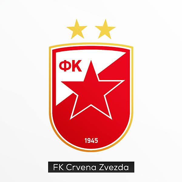 Red Star (FK Crvena Zvezda)