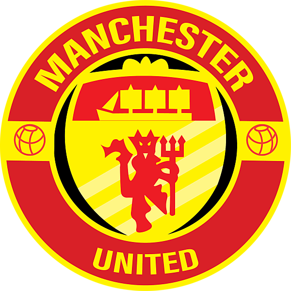 Redesign Mancester United