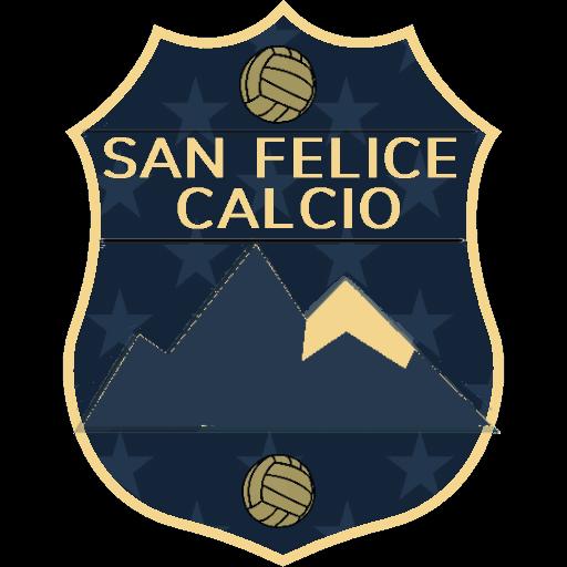 San Felice Calcio (concept team) logo