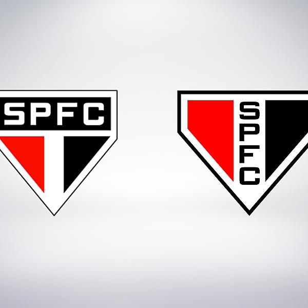 São Paulo Redesign