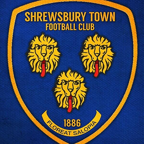 Shrewsbury Town badge
