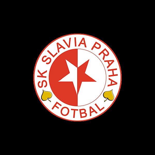 Slavia Praga Crest