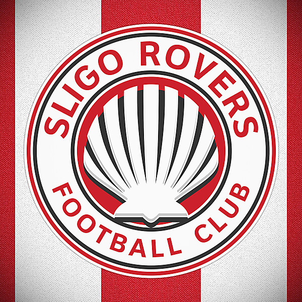 Sligo Rovers FC crest