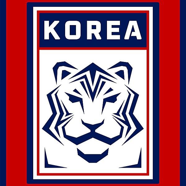 South Korea. K.F.A
