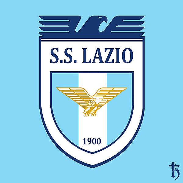 SS Lazio - Redesign