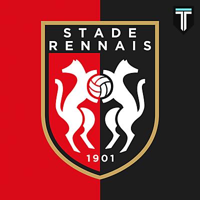 Stade Rennais Crest Redesign