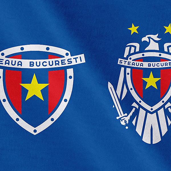 Steaua Bucuresti FC