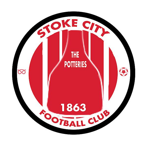Stoke City Concept