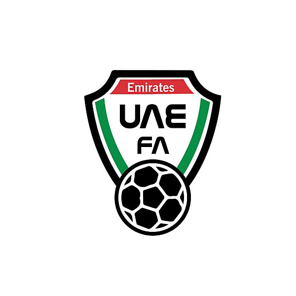 UAE LOGO FA