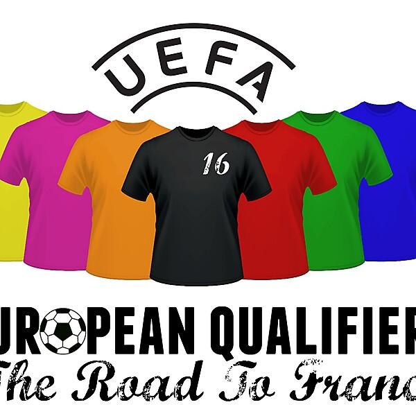 UEFA European Qualifiers New Crest Idea.
