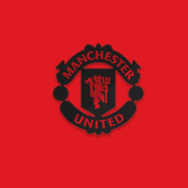 United logo redesigned.