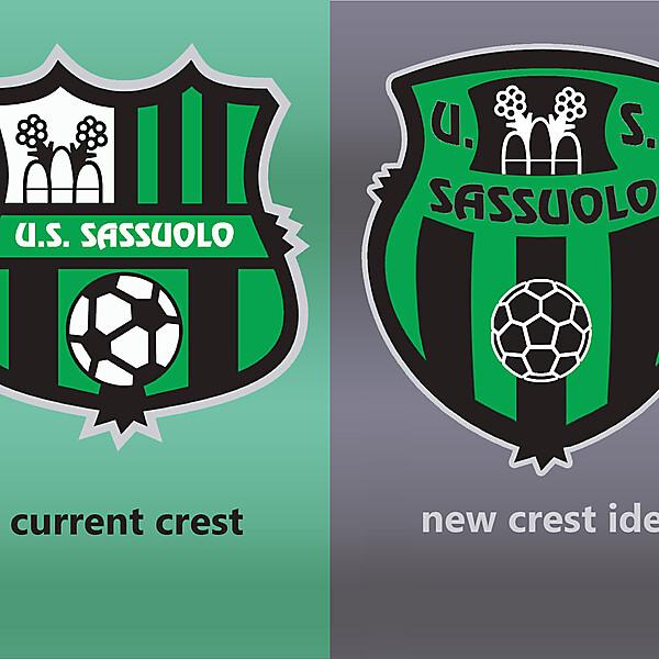 U.S. Sassuolo version 2