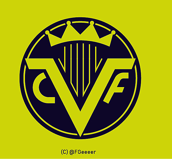 Villarreal CF cVf ver2