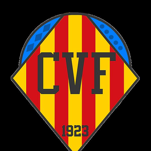 Villarreal New Logo Design