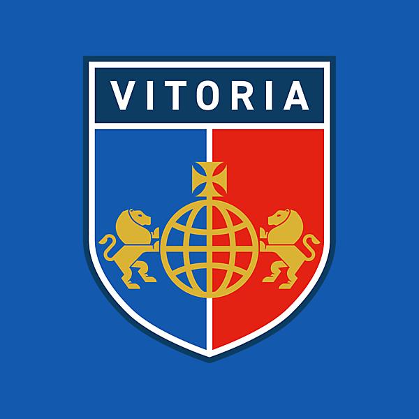 VITORIA REDESIGN