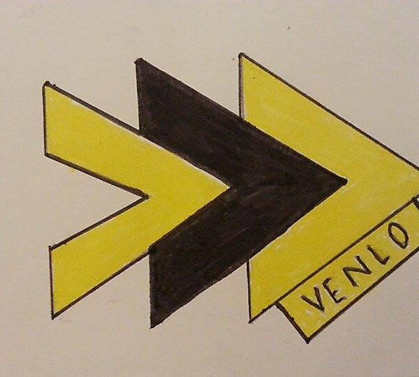 VVV-Venlo (Drawing Design Idea)