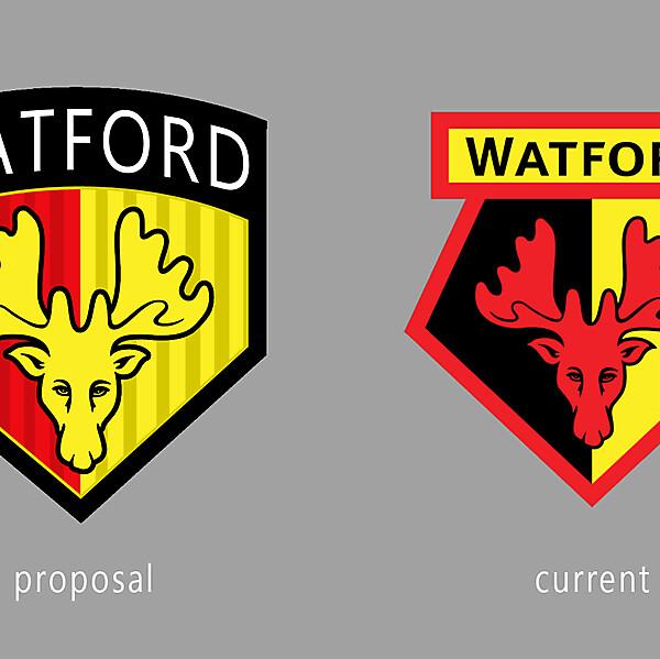 Watford Proposal