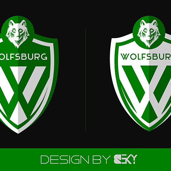 Wolfsburg Rebrand V1
