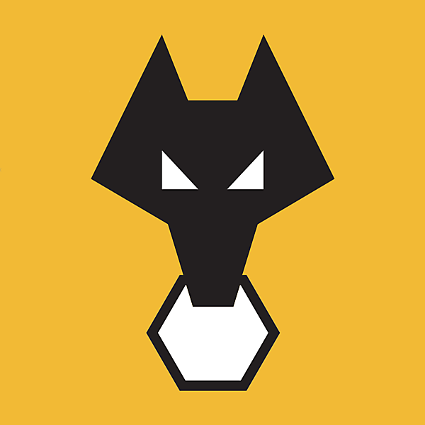 Wolverhampton Wanderers alternative logo.
