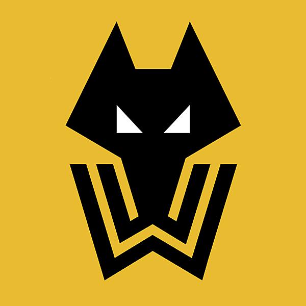 Wolverhampton Wanderers update on iconic logo.