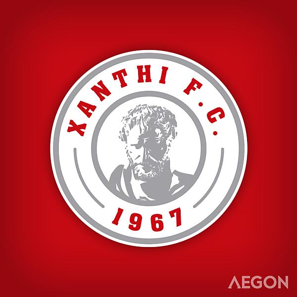 Xanthi FC