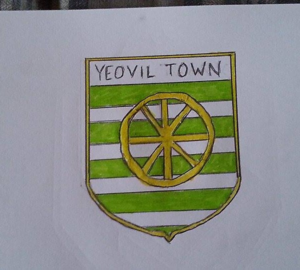 Yeovil Town (Drawing Design Idea)