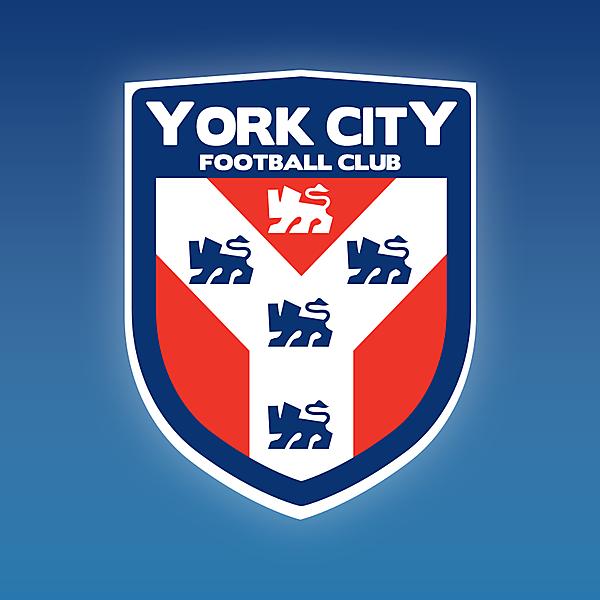 York City Redesign