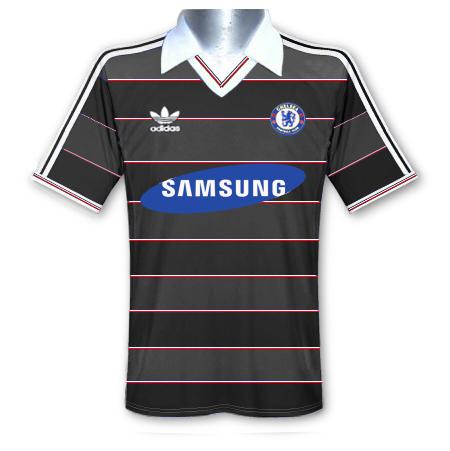 Chelsea 08/09 3rd
