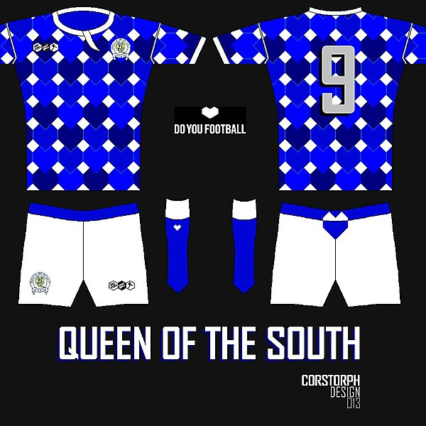 Queen of the South DYF?