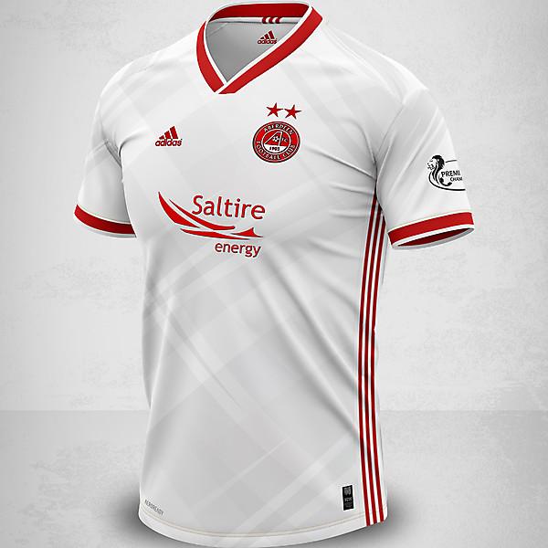Aberdeen Away Concept 2020
