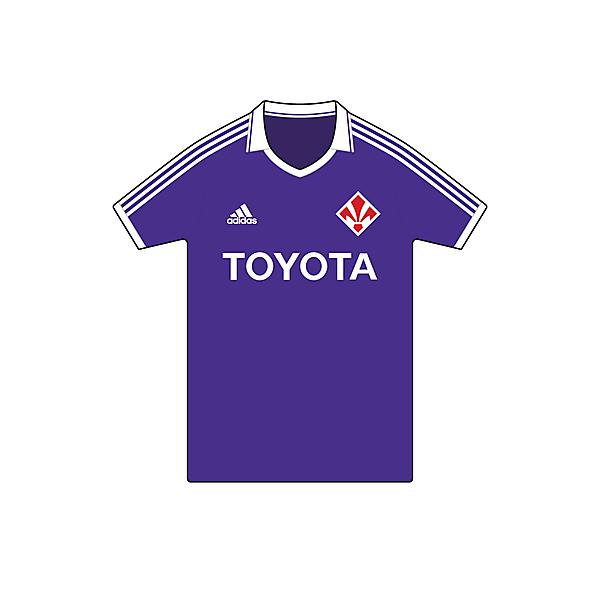 AC Fiorentina • Home