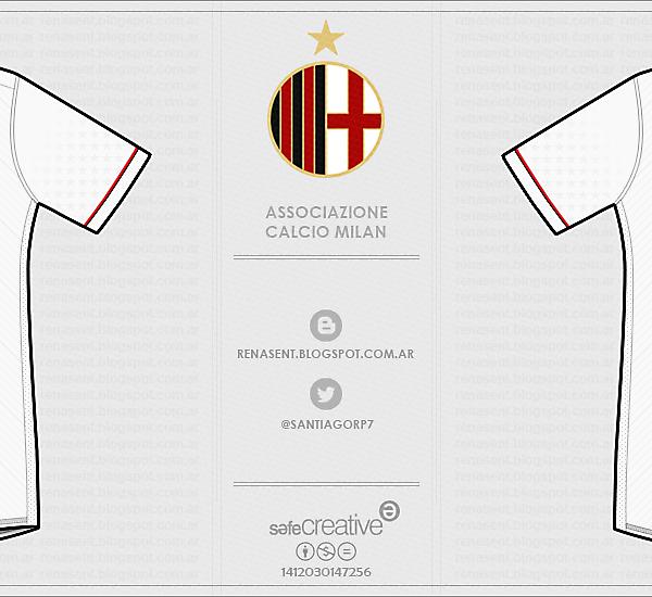 AC Milan | Away
