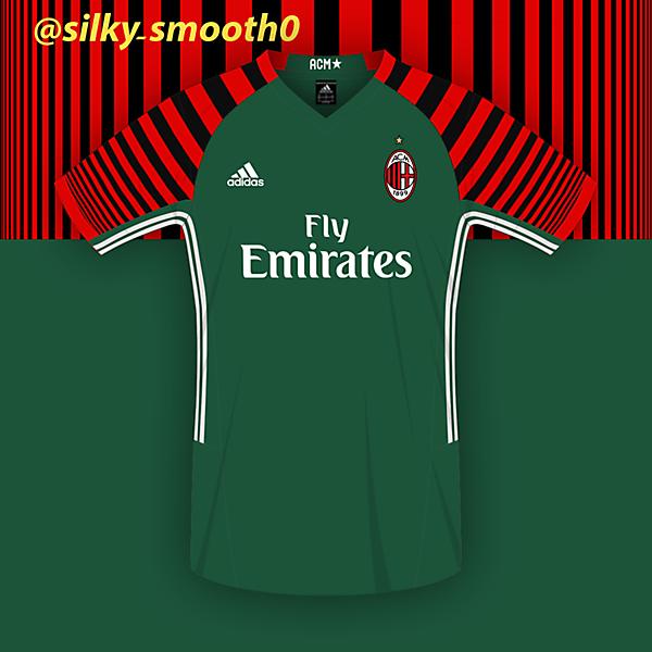 AC Milan Adidas